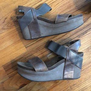 OTBT Shoes - OTBT Bushnell size 10